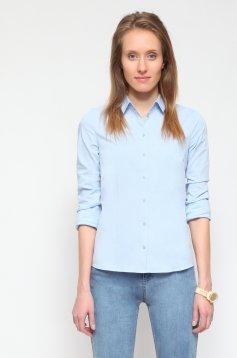 Top Secret S021979 LightBlue Shirt