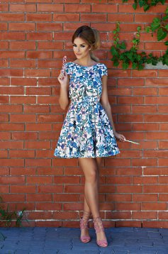 StarShinerS Sugar Babe Delightful Rosa Dress