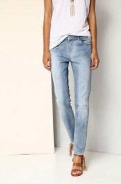 Jeans Top Secret S022208 Blau