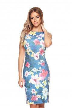 LaDonna Journey DarkBlue Dress