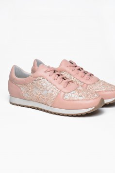 Adidasi Top Secret S022440 Rosa