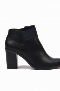 Top Secret S022482 Black Shoes