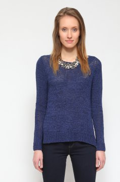 Top Secret S022541 DarkBlue Sweater