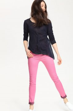 Top Secret S022644 DarkBlue Sweater