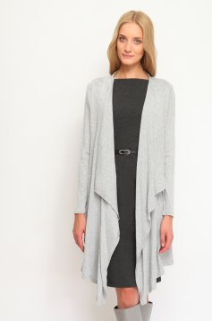 Top Secret S022653 LightGrey Sweater