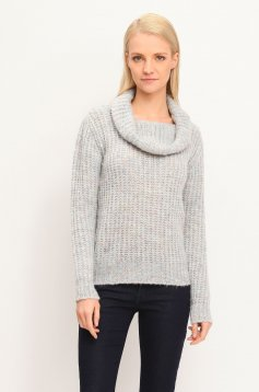 Top Secret S022661 Grey Sweater