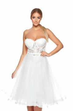 Ana Radu Just Love White Dress