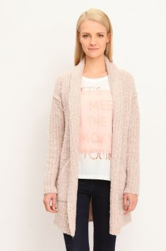 Top Secret TSW0686 Pink Sweater