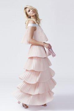Daniella Cristea Iconic Style Rosa Dress