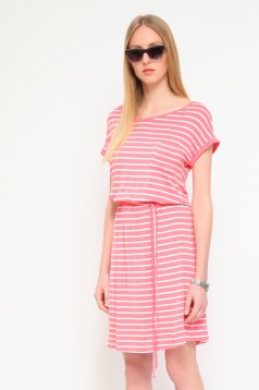 Top Secret SSU1353 Pink Dress