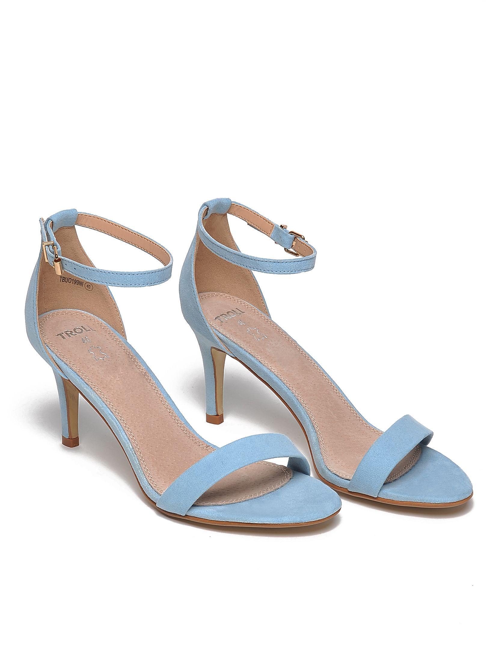 Sandale Top Secret S023279 Blue