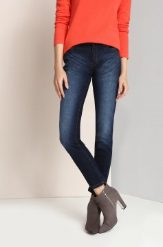 Top Secret S023287 Blue Jeans
