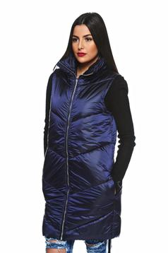 Top Secret S023461 DarkBlue Gilet