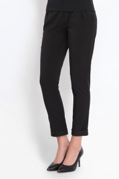 Top Secret SSP1775CA Black Trousers