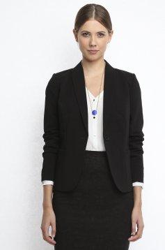 Top Secret SZW0001CA Black Jacket