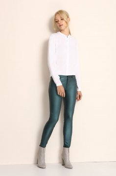 Top Secret S023615 Green Trousers