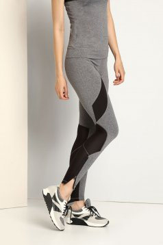 Top Secret S023647 Grey Tights