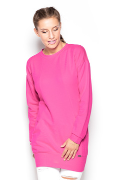 S024479 Pink Sweater