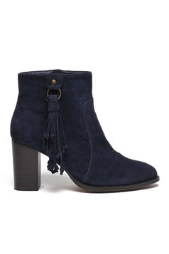 Top Secret S024759 DarkBlue Shoes