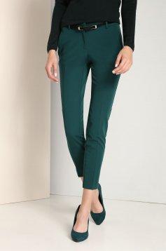 Pantaloni Top Secret S024795 Verde Scuro