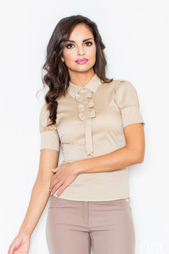 S024816 Nude Blouse