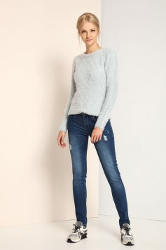 Top Secret S025304 Blue Jeans