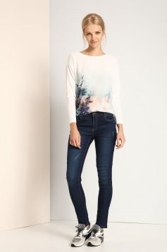 Top Secret S025305 Blue Jeans