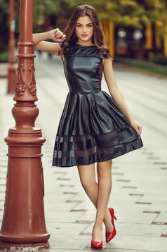 StarShinerS Theo Rose Mistery Black Dress