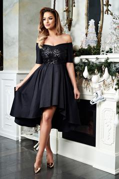 StarShinerS Dancefloor Lady Black Dress