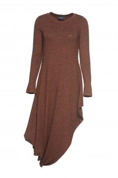 PrettyGirl Unbreakable Brown Dress