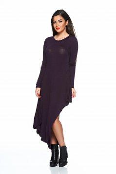 PrettyGirl Unbreakable Purple Dress