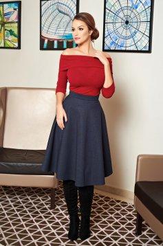 StarShinerS Diva Spirit Sensation DarkBlue Skirt