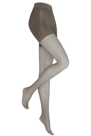 Kunert black modeller women`s tights runstop