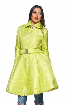 PrettyGirl Lovely Look LightGreen Jacket