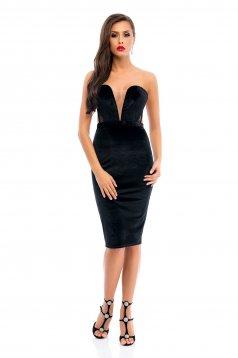 Ana Radu Interesting Lady Black Dress