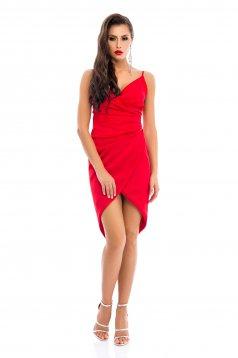Ana Radu Lovely Dancer Red Dress