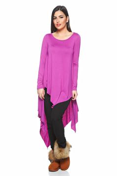 PrettyGirl Female Fuchsia Blouse