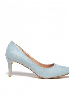 Top Secret S025851 LightBlue Shoes