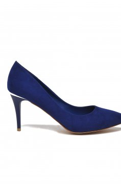 Top Secret S025902 Blue Shoes
