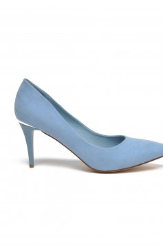 Top Secret S025902 LightBlue Shoes