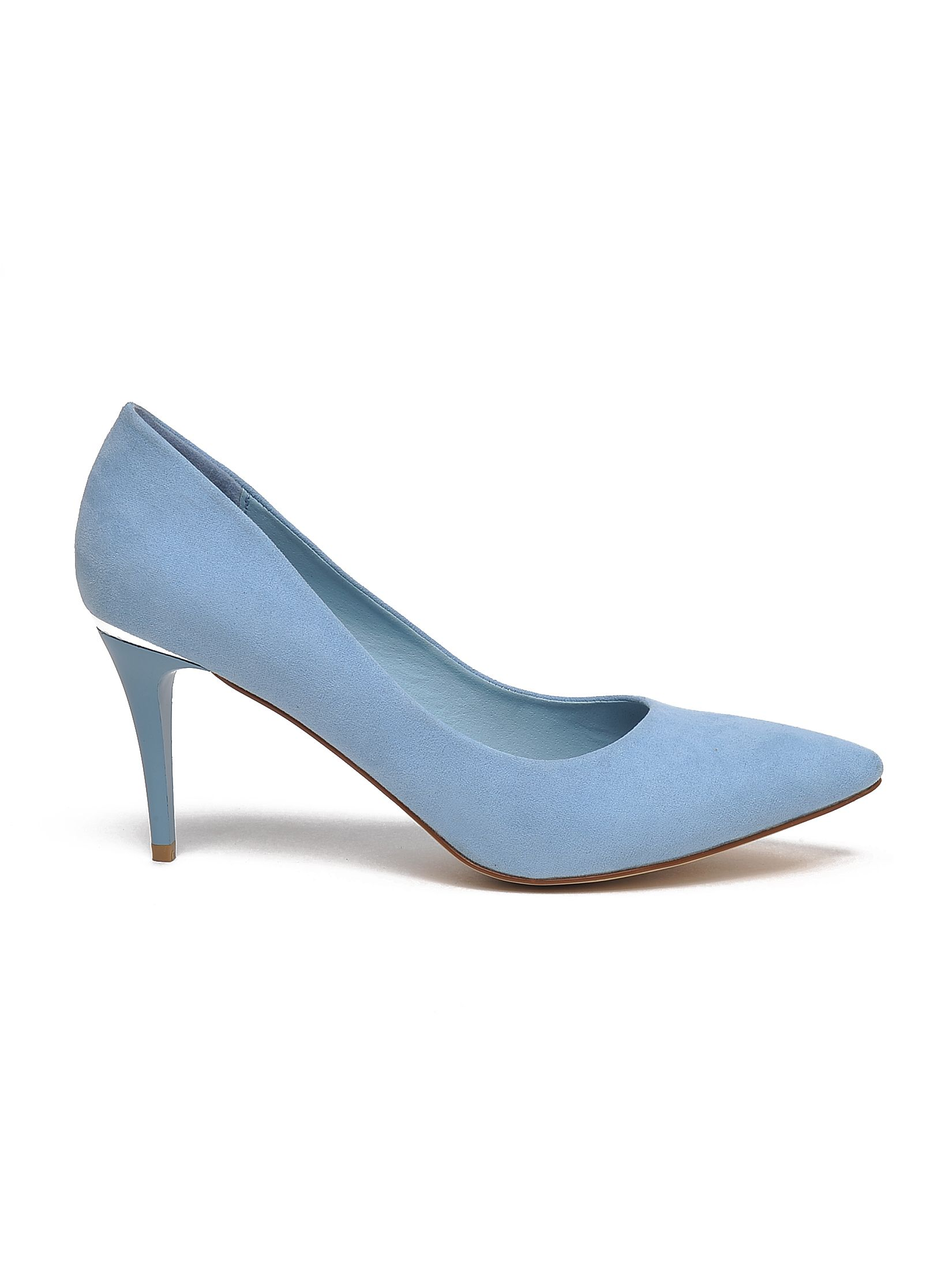 Pantofi Top Secret S025902 LightBlue