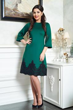 Artista Noble Moment Green Dress