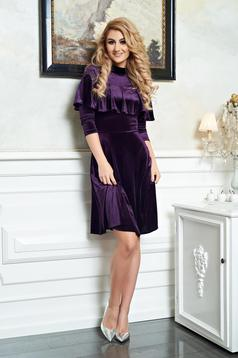 Artista Majestic Vision Purple Dress