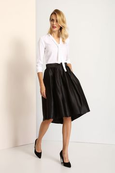 Top Secret S026166 Black Skirt