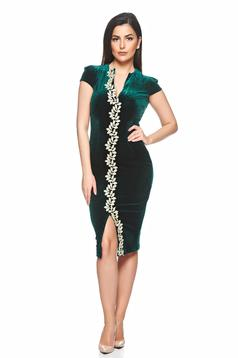 Fofy Perfect Simphony Green Dress