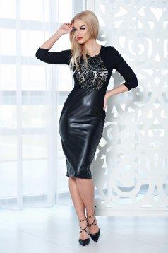 StarShinerS Rocking Girl Black Dress