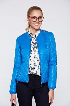 Top Secret S026308 LightBlue Jacket