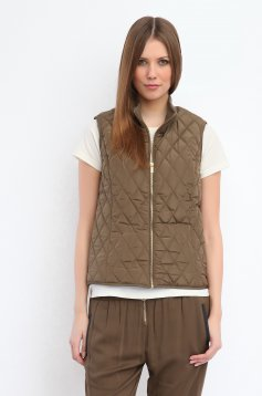 Top Secret S026349 Green Gilet