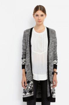 Top Secret S026514 White Sweater