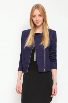 Top Secret S026667 DarkBlue Jacket